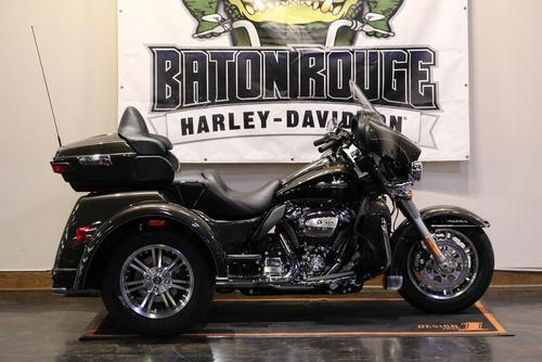 2020 Harley-Davidson® FLHTCUTG - Tri Glide® Ultra
