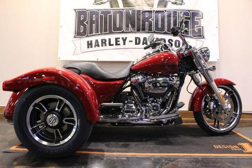 2020 Harley-Davidson® FLRT - Freewheeler®