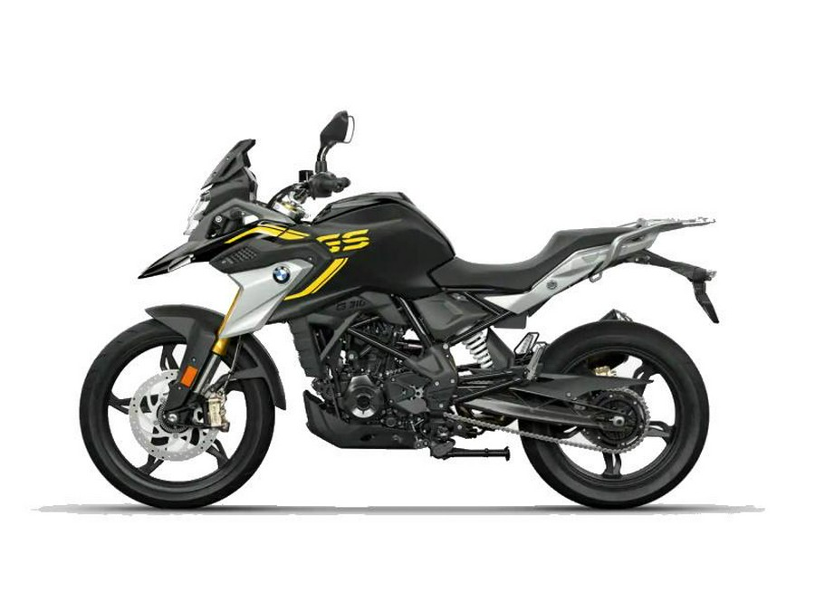 2021 BMW G 310 GS 40 Years GS