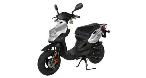 2019 Genuine Scooter Buddy 125