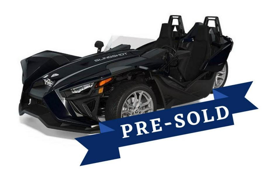 2021 Polaris Slingshot® Slingshot® SL Autodrive