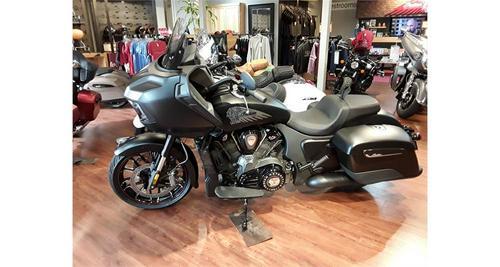 2020 Indian Motorcycle Indian Challenger Dark Horse
