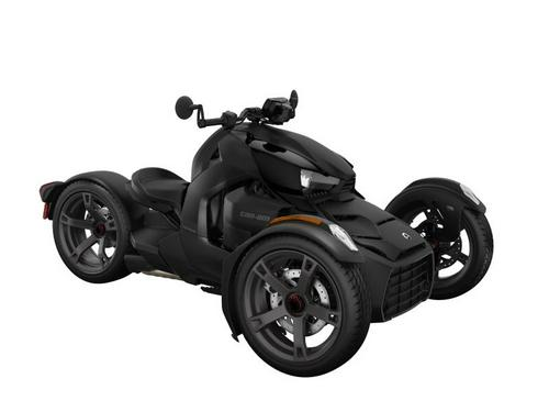 2019 Can-Am® Ryker 600 ACE™