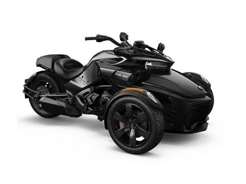 2019 Can-Am® Spyder® F3