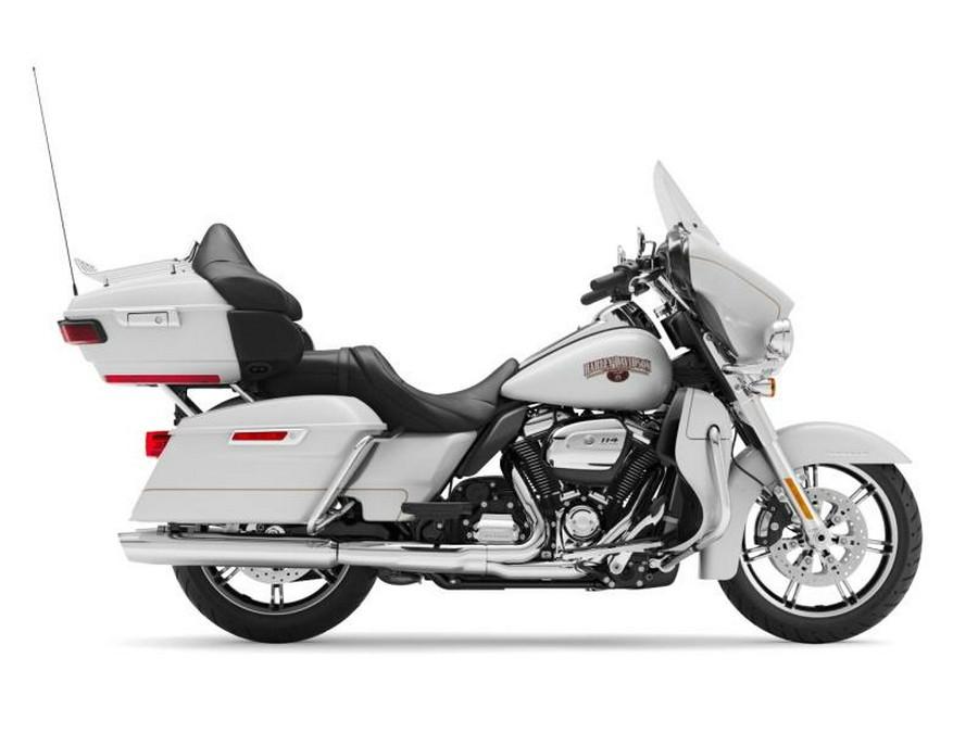 2021 Harley-Davidson® FLHTK - Ultra Limited