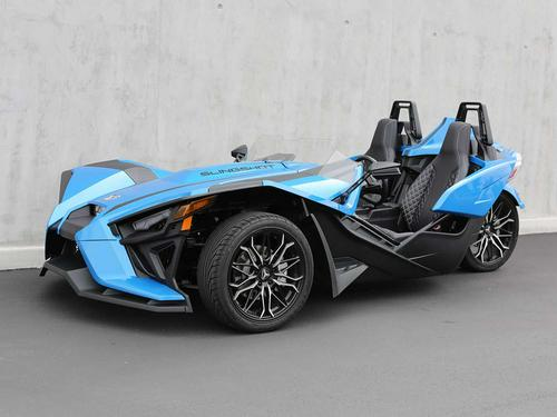 2020 Slingshot SL First Drive Review Photo Gallery