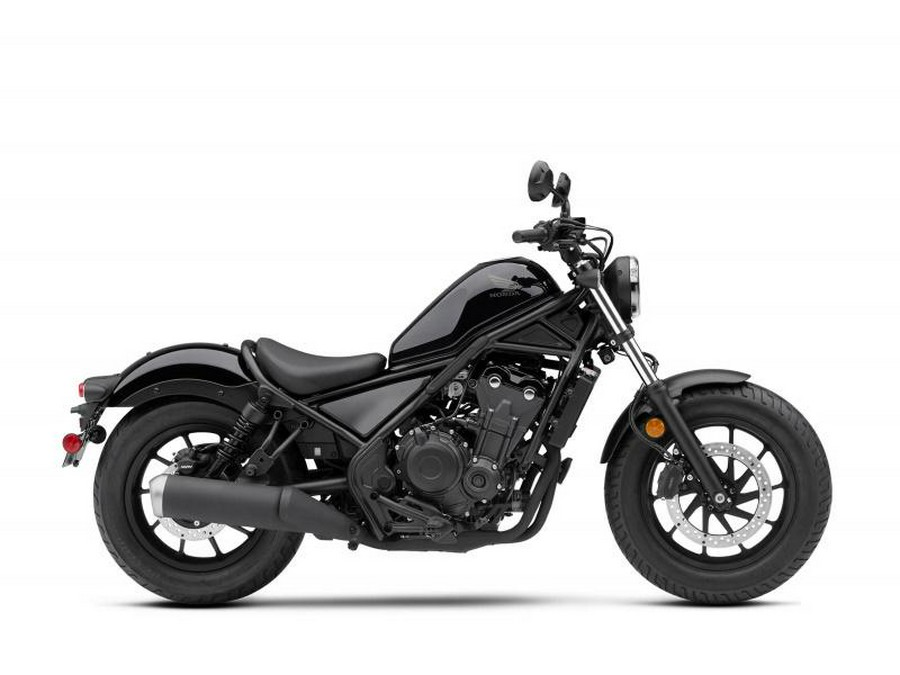 2020 Honda® Rebel 500