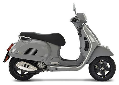 2020 Vespa GTS Supertech 300 HPE