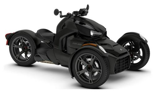 2020 Can-Am Ryker 600 ACE