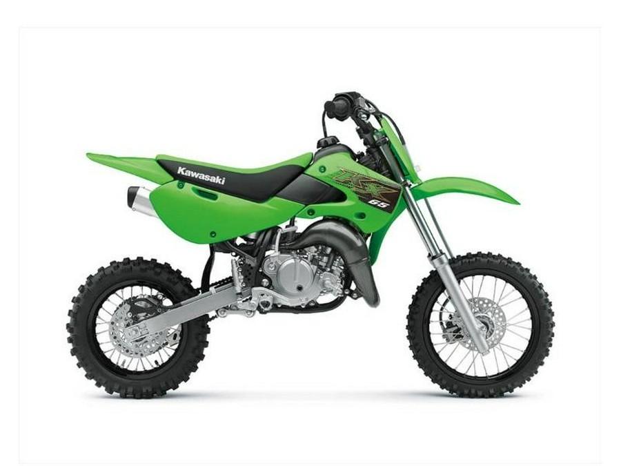 2020 Kawasaki KX™65