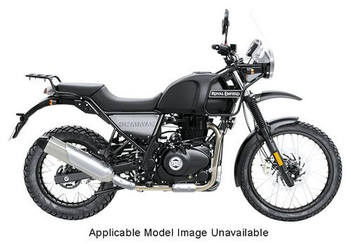 2018 Royal Enfield Himalayan video review...