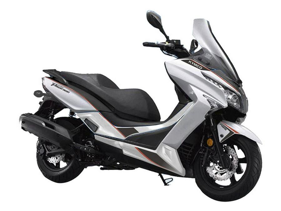 2021 Kymco X-Town 300i ABS