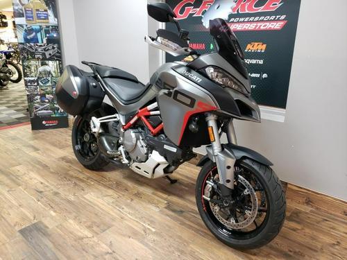 2020 Ducati Multistrada 1260 S Review: 600 Miles of Smiles