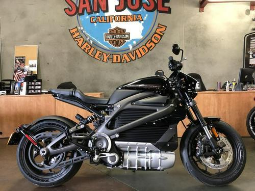 2020 Harley-Davidson® LiveWire™