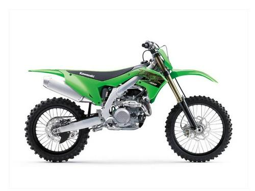 2020 Kawasaki KX™450