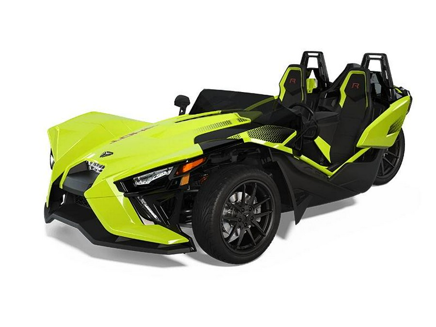 2021 Polaris Slingshot® Slingshot® R Limited Edition