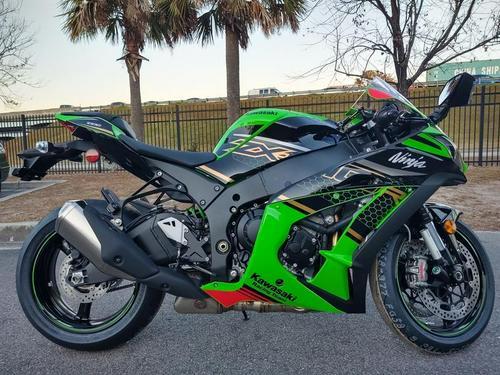 2020 Kawasaki Ninja® ZX™-10R ABS KRT Edition