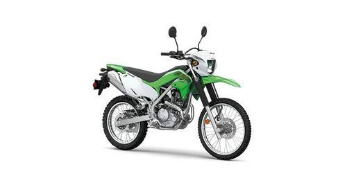 2020 Kawasaki KLX 230 ABS