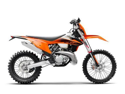 2020 KTM 250 XC-W TPI