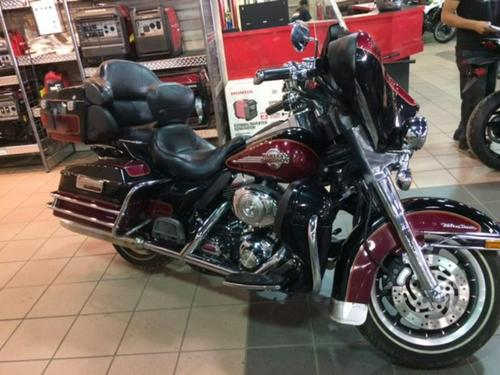 2005 Harley-Davidson® FLHTCUI - Electra Glide® Ultra Classic® Injection