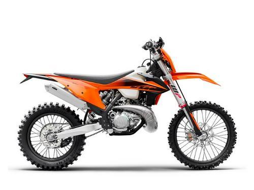 2020 KTM 300 XC-W TPI