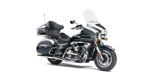 2020 Kawasaki VULCAN VOYAGER ABS