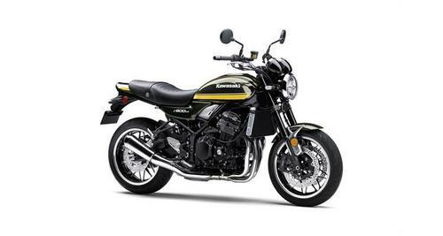 2020 Kawasaki ZR900 RS