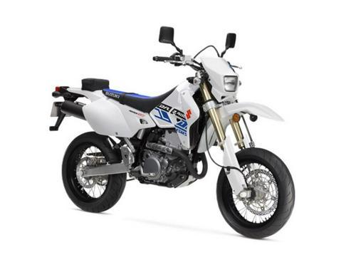 2020 Suzuki DR-Z400SM