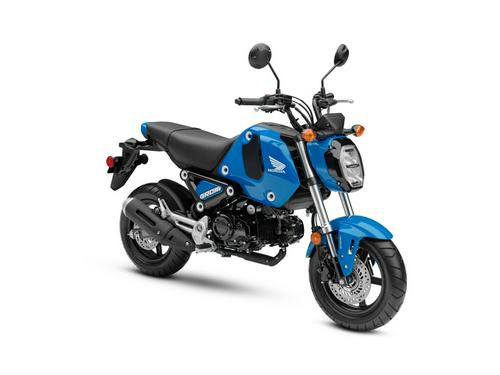 2022 Honda Grom | First Look Review