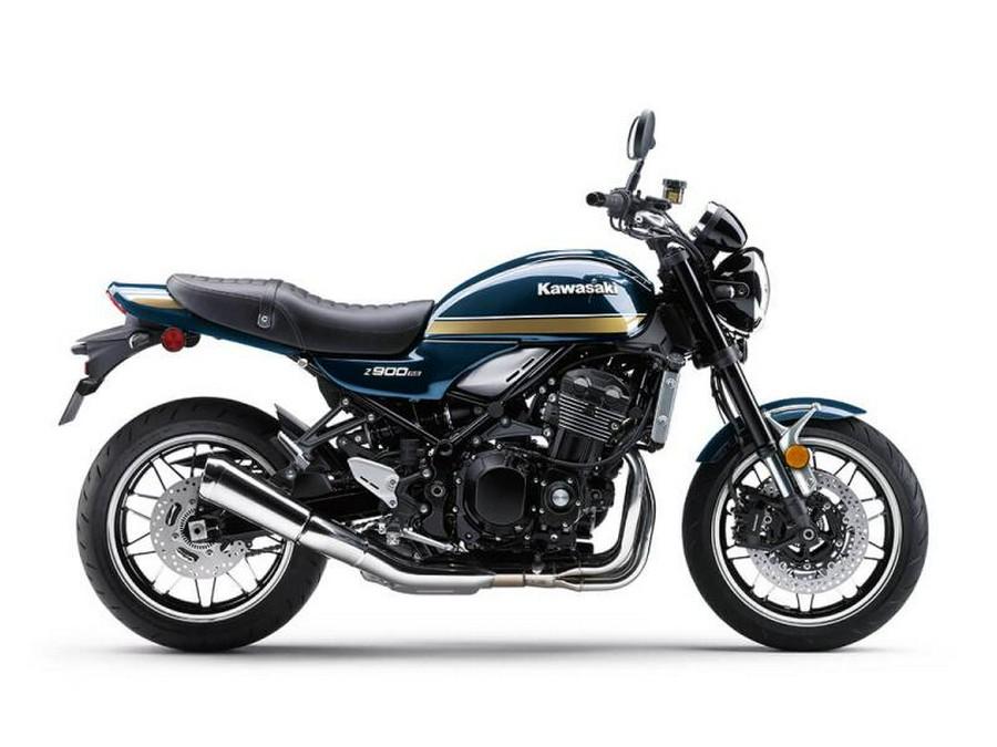 2022 Kawasaki Z900RS