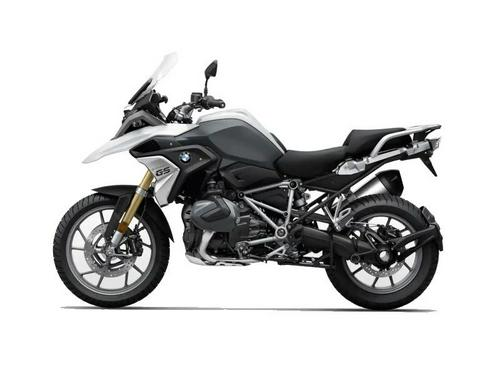 2021 BMW R 1250 GS And R 1250 GS Adventure First Look Preview