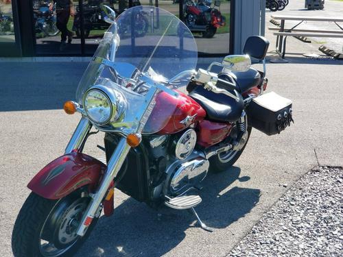 2003 Kawasaki Vulcan 1600