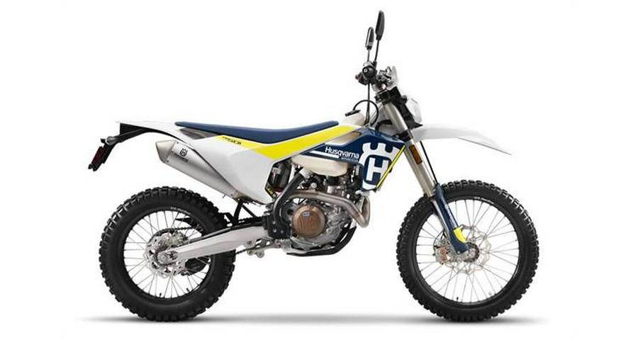 2017 Husqvarna Motorcycles FE501
