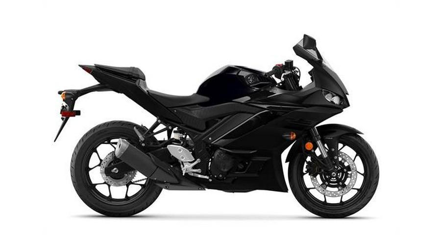 2021 Yamaha YZF-R3 ABS