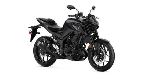 2020 Yamaha MT-03 Coming to U.S. Market (Bike Reports) (News)