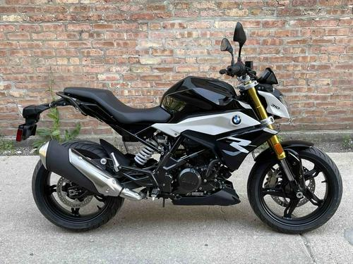 2021 BMW G 310 R First Look Preview