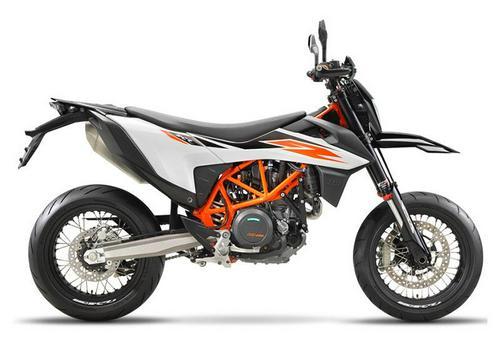 2019 KTM 690 SMC R: MD Ride Review (Bike Reports) (News)