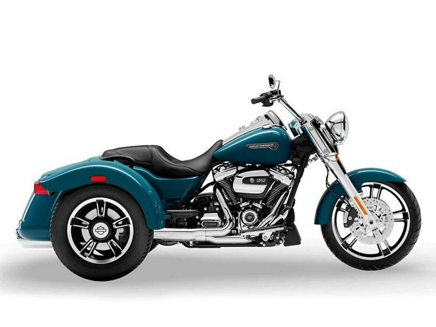 2021 Harley-Davidson® FLRT - Freewheeler®