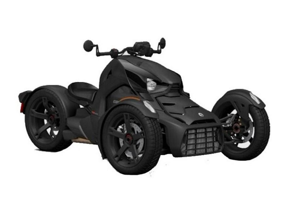 2021 Can-Am® Ryker 600 ACE