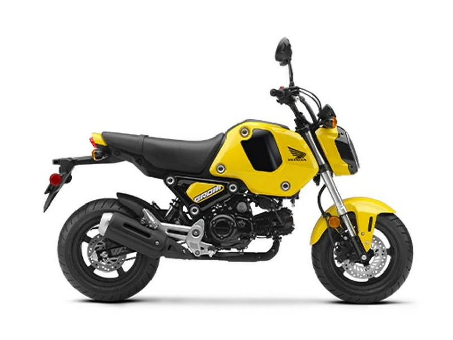 2022 Honda® GROM