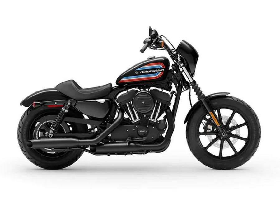 2020 Harley-Davidson® XL1200NS - Sportster® Iron 1200™