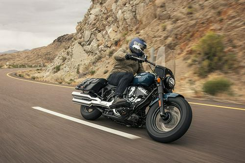 2022 Indian Super Chief Limited | First Ride Review
