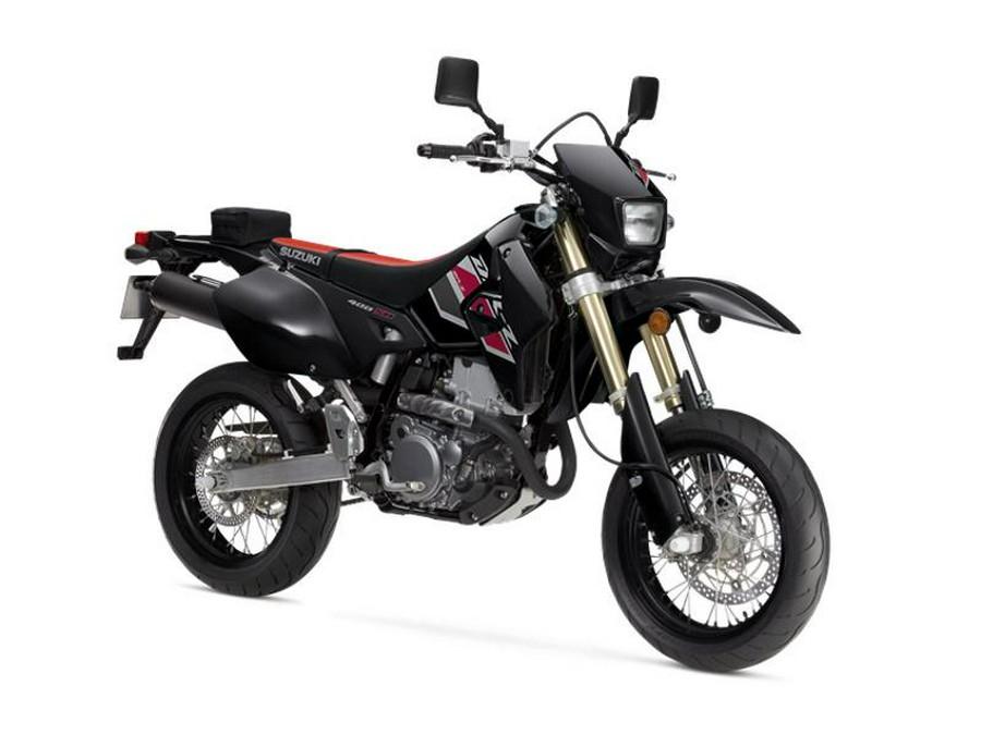 2022 Suzuki DR-Z400SM