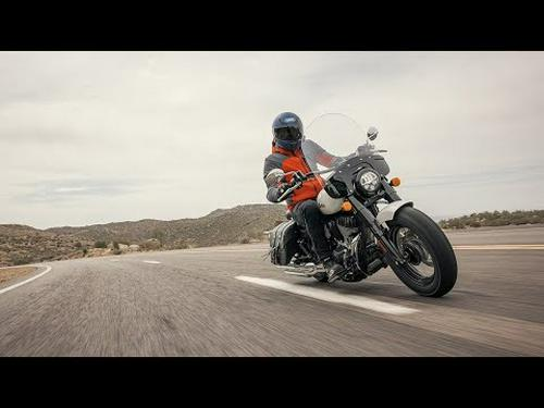 2022 Indian Motorcycle Super Chief Review | MC Commute