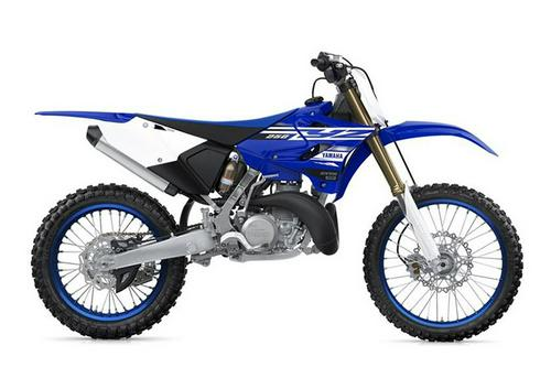 2018 Yamaha YZ250 Review | Why Change a Good Thing?