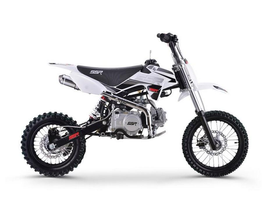 2021 SSR Motorsports SR125 Semi
