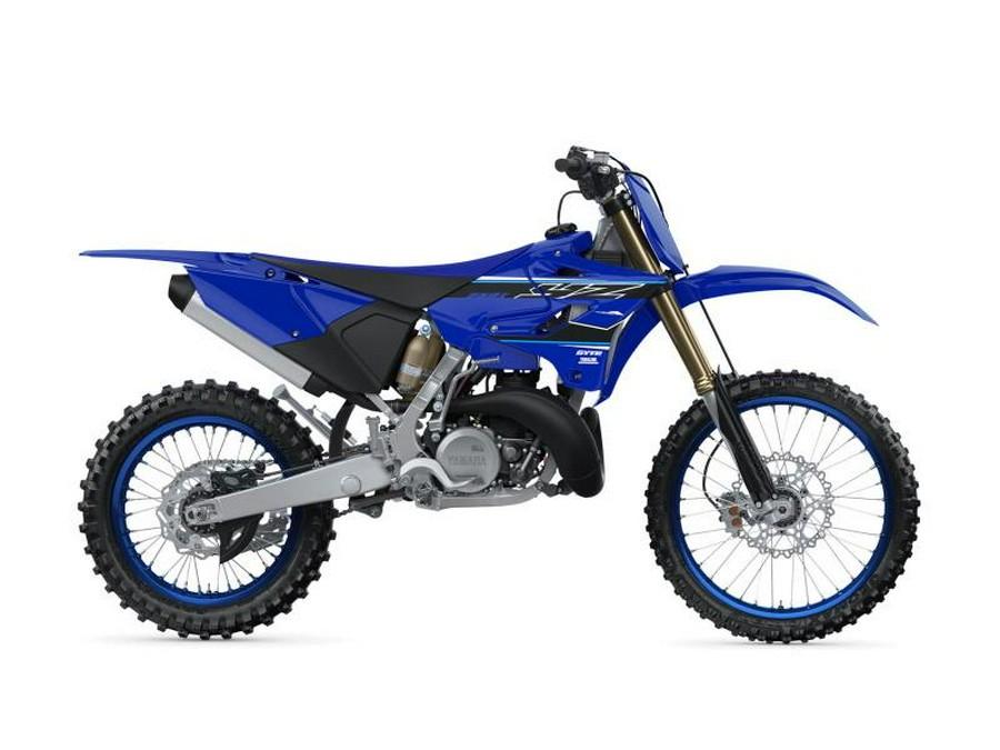 2021 Yamaha YZ250X