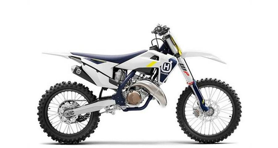 2022 Husqvarna Motorcycles TC125