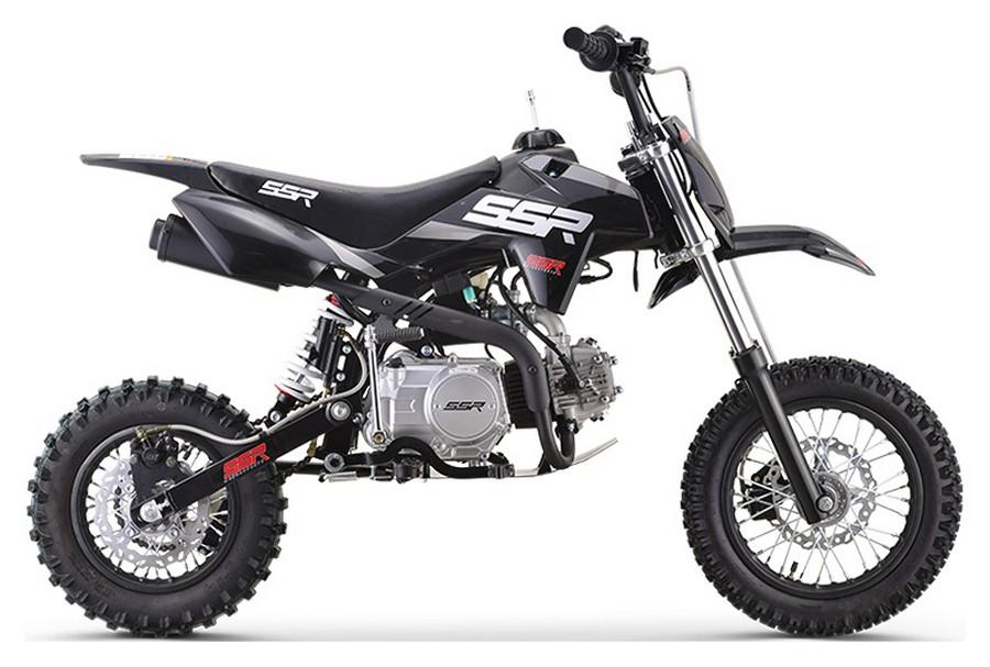 2021 SSR Motorsports SR110 Semi