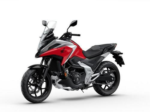 2021 Honda NC750X Preview